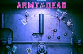 Zack Synder's 'Army of The Dead'