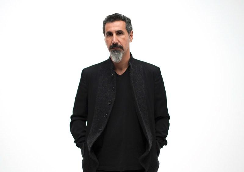 Serj Tankian's Elasticity EP