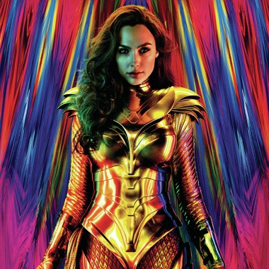 Wonder Woman 1984 4K UHD