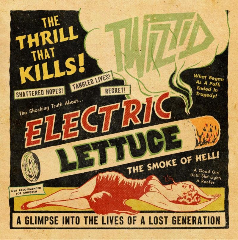 Twiztid - Electric Lettuce