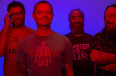 Red Fang 'Arrows' Album
