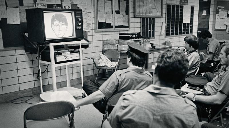 Netflix's SONS OF SAM docuseries