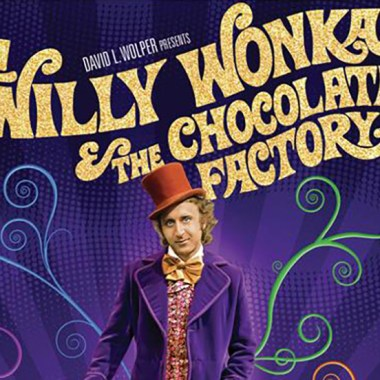 Willy Wonka & The Chocolate Factory - 4K UHD