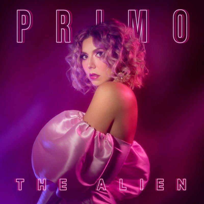 Primo The Alien