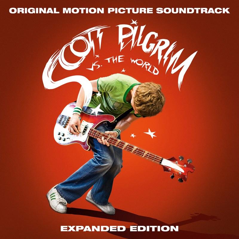 Scott Pilgrim vs. The World (Original Motion Picture Soundtrack) Seven Evil Exes Edition