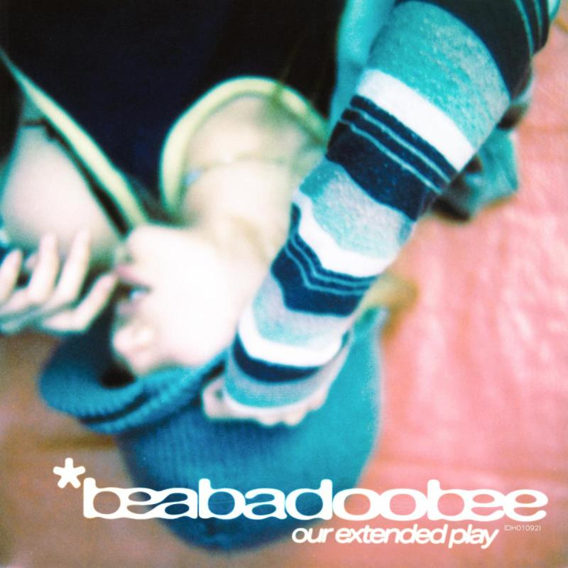 beabadoobee- 'Our Extended Play EP