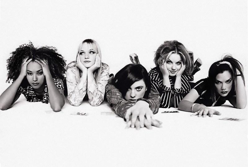"Spice Girls 25th Anniversary of ""Wannabe"""