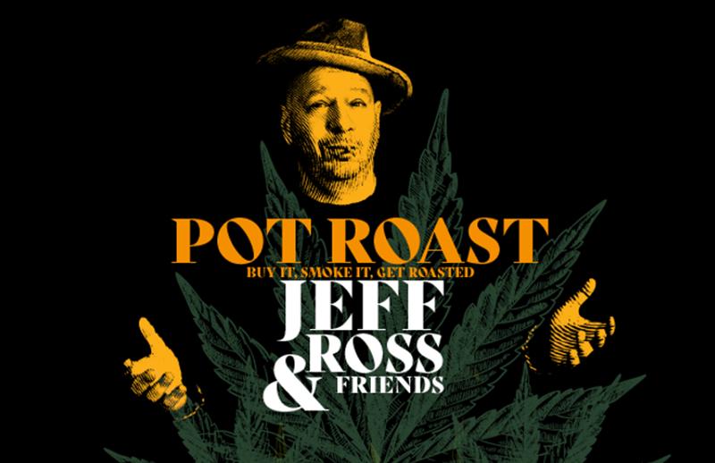 Jeff Ross - The Pot Roast