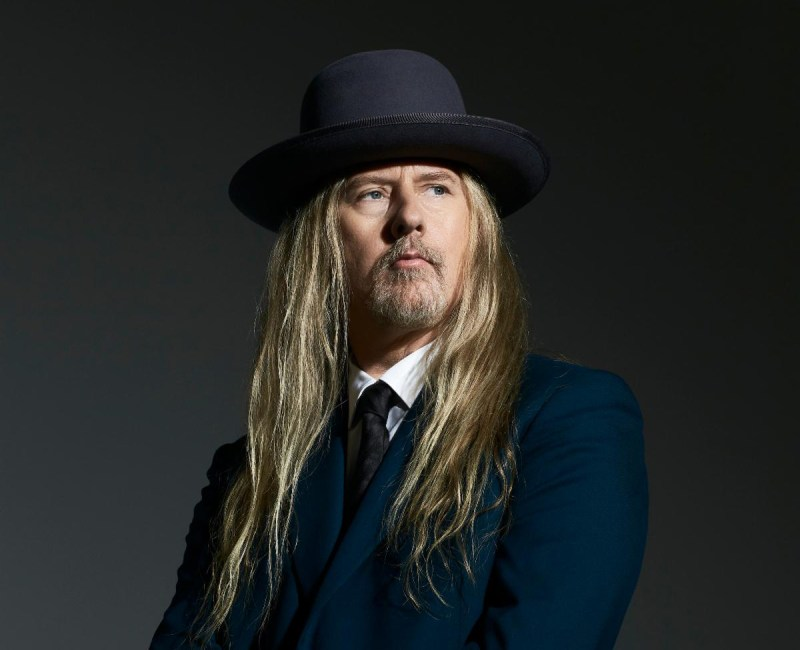 JERRY CANTRELL - Photo Credit: Jonathan Weiner