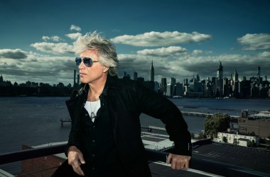 Jon Bon Jovi Soul Foundation