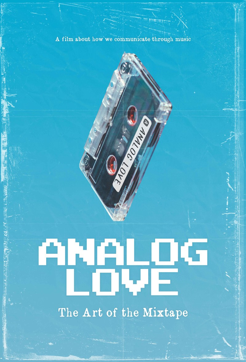 Analog Love: The (Long Lost) Art of the Mixtape