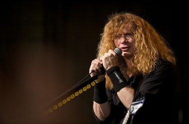 Dave Mustaine - House of Mustaine