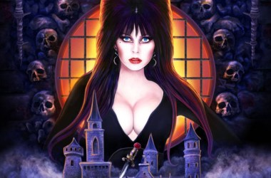 Elvira's Haunted Hills - Collector's Edition Blu-ray