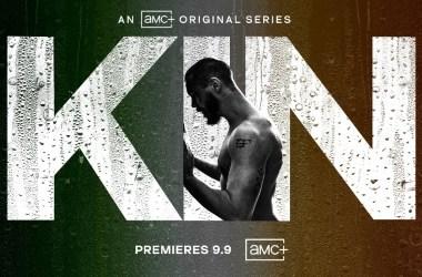 AMC+ KIN series
