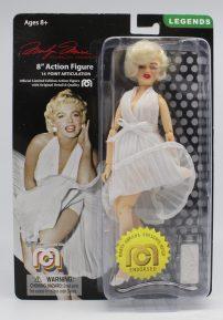 Mego-Topps-Marilyn Monroe