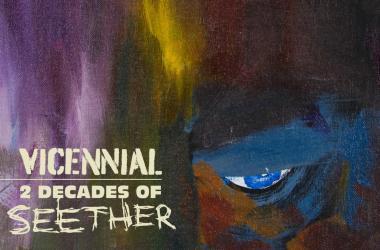 Vicennial – 2 Decades of Seether