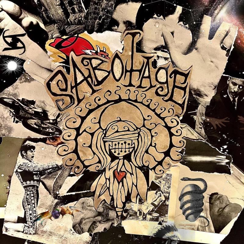"""Spray Allen - """"Sabotage"""" single"""