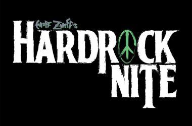 Enuff Z'Nuff's Hardrock Night
