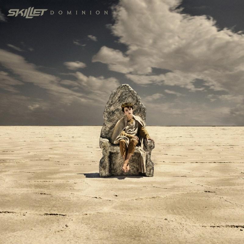 Skillet - 'Dominion'