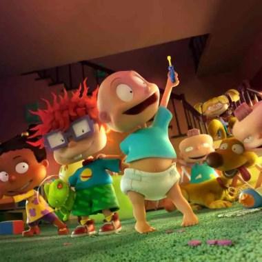 Rugrats on Paramount+