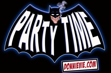 """Donnie Vie - """"Party Time"""""""