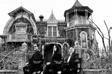 Rob Zombie's The Munsters