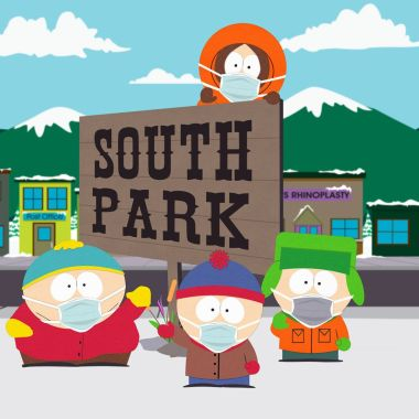 SOUTH PARK: POST COVID