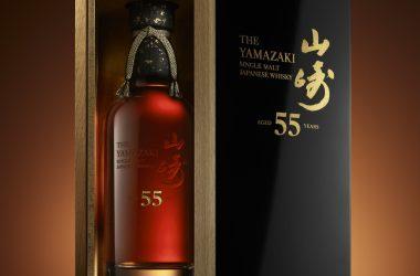The House of Suntory Whisky Introduces Yamazaki® 55 Years Old