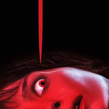 James Wan's Malignant on Blu-ray