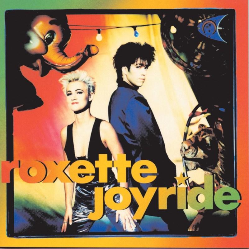 Roxette Joyride 30th Anniversary Edition