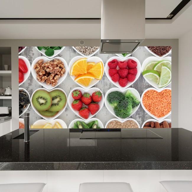 Kitchen Decor Fruit