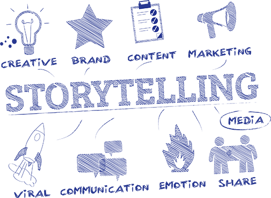 importance of storytelling