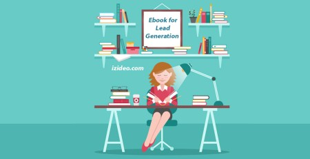Ebook for Lead Generation