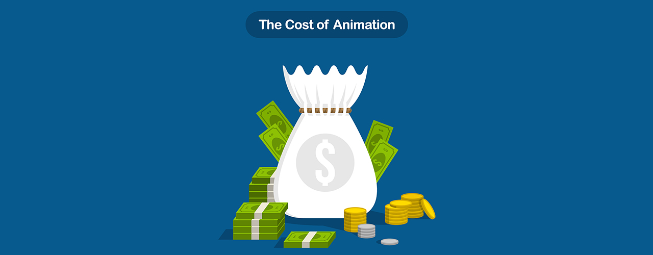 The Cost of Animation