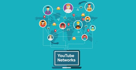 YouTube Networks