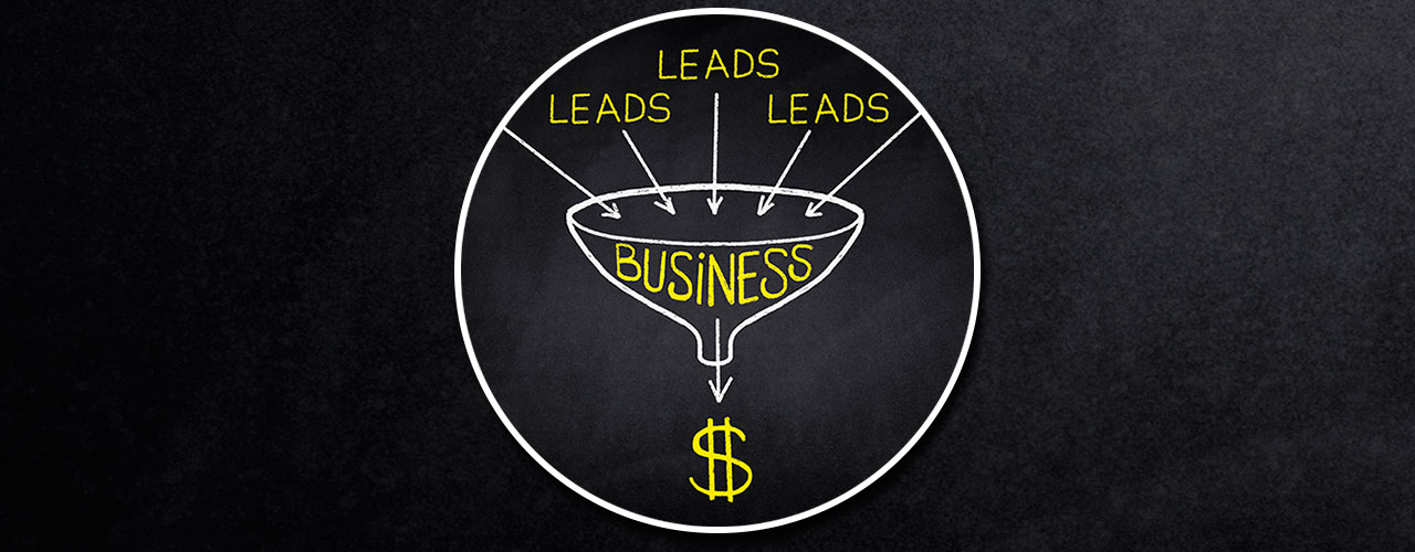 Sales Funnel Software