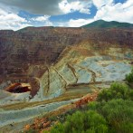 Zambian copper production continues to rise