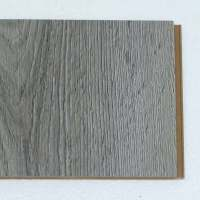 Barn Wood Vinyl Wood Plank Flooring Cork Sample