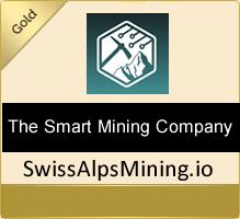 Swiss Alps Mining