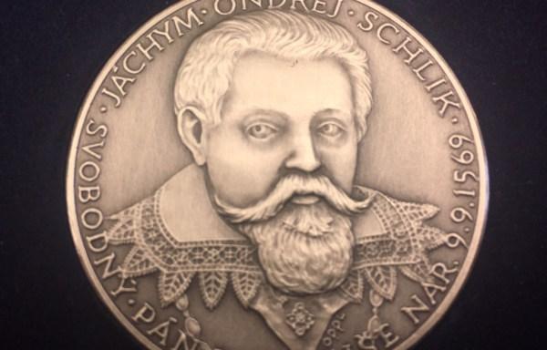 Pamětní mince – stříbrná