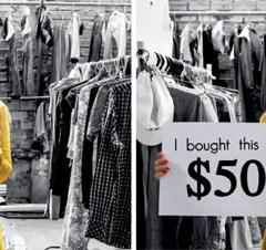 Escravidão Moderna: O que se esconde por detrás da fast fashion?