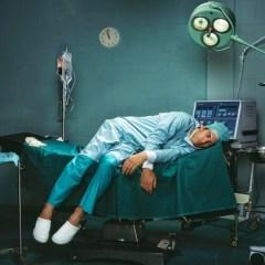 Burnout: os medicos não são de ferro
