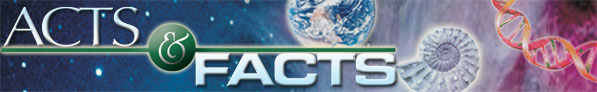 ICR: Institute for Creation Research - A Christ-Focused Creation Ministry