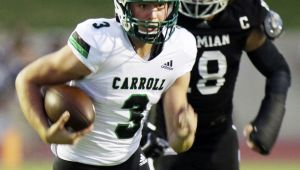 Source: QB Ewers leaving HS early to join OSU