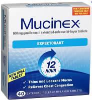 FREE Mucinex Sample - I Crave Freebies