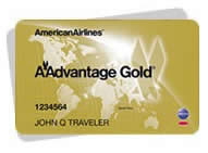AAdvantage-Gold