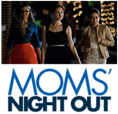 FREE Mom's Night Out Movie Screenings I Crave Freebies