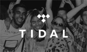 TIDAL Premium Music Streaming