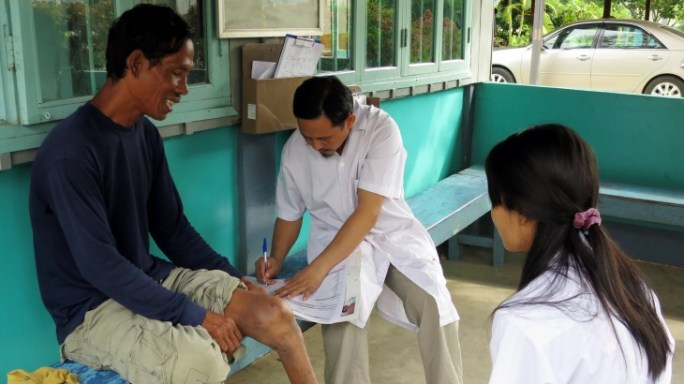 Cambodia: Physical rehabilitation programme in Battambang gets a new home