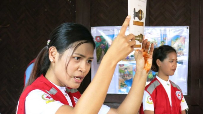 For Myanmar's displaced, landmines stand in the way of returning home